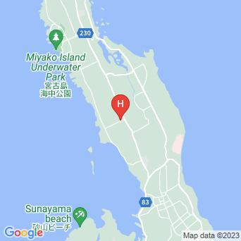 ここみ家の地図