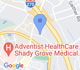 2401 Research Blvd., #100, Rockville, Maryland 20850