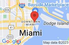 exhale Downtown Miami