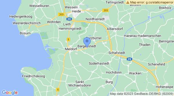 25704 Bargenstedt