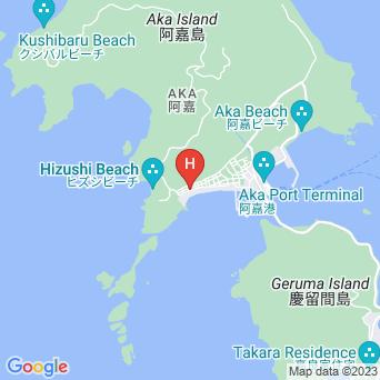 民宿富里/トゥーラトゥの地図