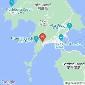 シーカヤックRYOの地図