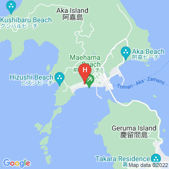 サンサンビュー むとぅち/ムトゥチの地図