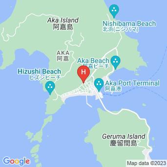 ラグーン315/Lagoon315の地図