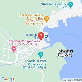 お食事の店 海家の地図