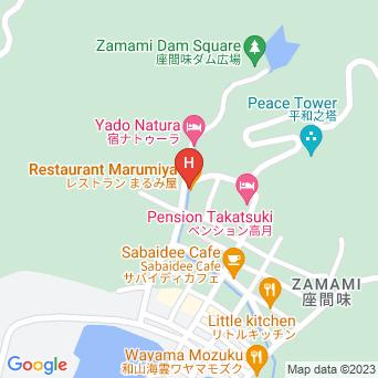 ジョイジョイヴィレッジの地図