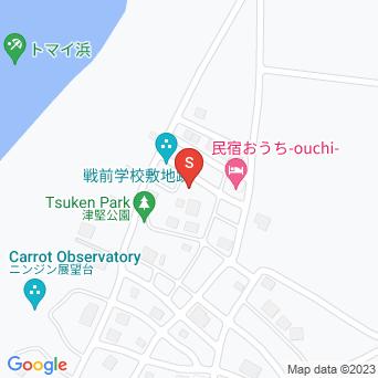 愛の一族ガーデンの地図