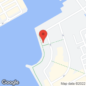 Bayside kitchen ORANGE BOOMの地図・基本情報