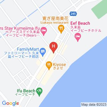 ドミトリー球美の地図