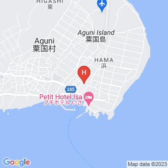民宿 山伊の地図
