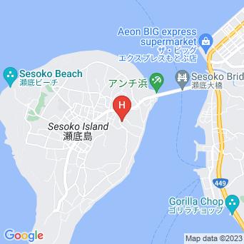 てぃーら・しーく/tilla SeaQの地図