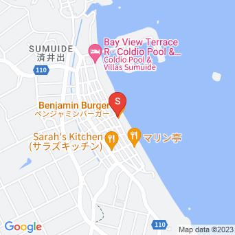 喫茶 入りん門の地図