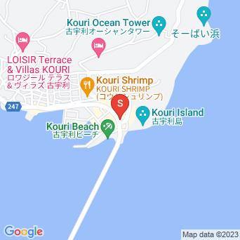 恋島/くいじまの地図