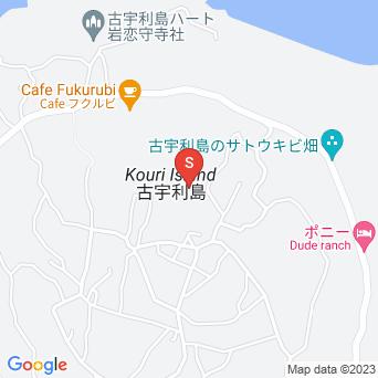 アマジャフバル農村公園の地図