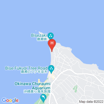 貸別荘ふくぎハウスの地図