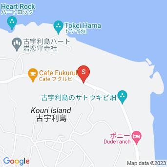島の駅の地図