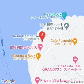 HanaCafe/ハナ・カフェの地図