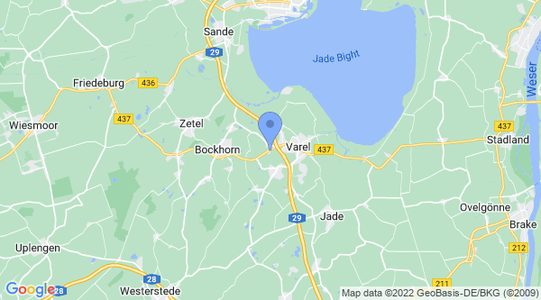 26316 Varel Borgstede