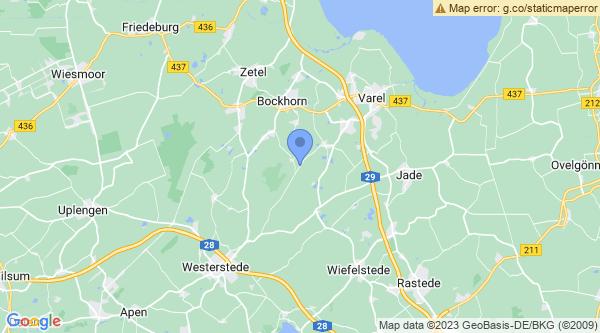 26316 Varel Grünenkamp