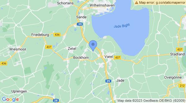 26316 Varel Jeringhave