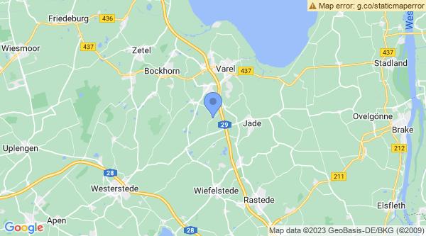 26316 Varel Rosenberg