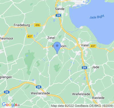 26345 Bockhorn Bockhorn