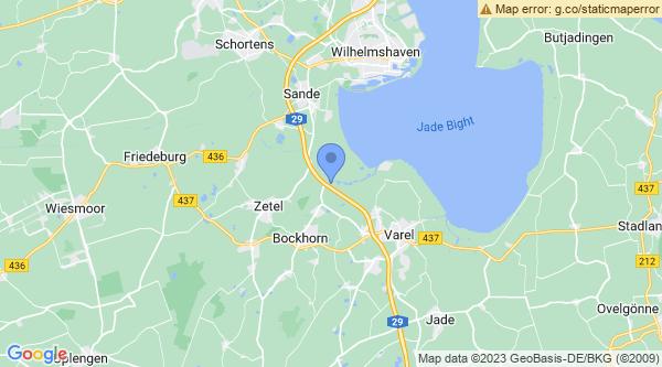 26345 Bockhorn Ellenserdammersiel
