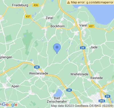 26345 Bockhorn Goelriehenfeld