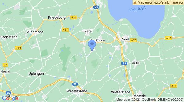 26345 Bockhorn Grabstede