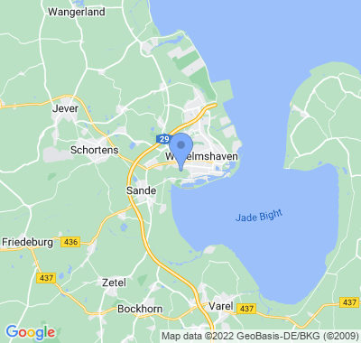 26389 Wilhelmshaven