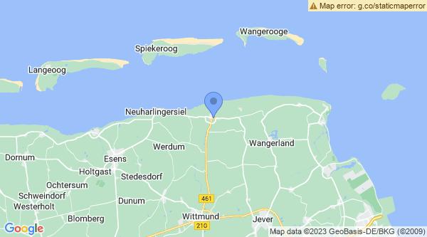 26409 Wittmund Carolinensiel