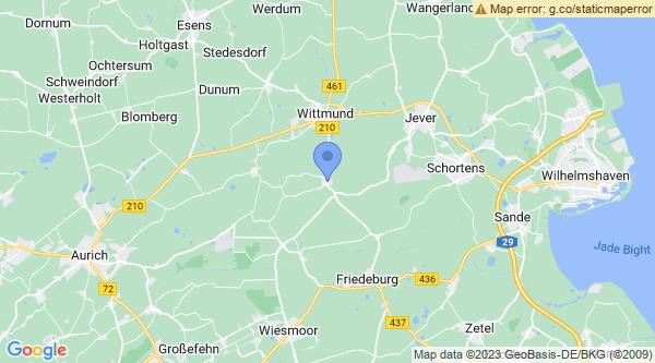 26409 Wittmund Leerhafe