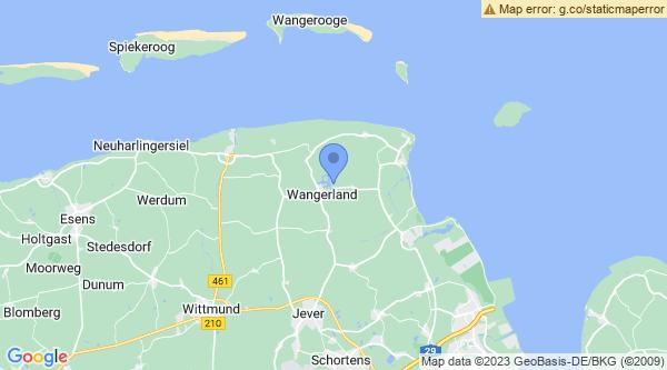 26434 Wangerland