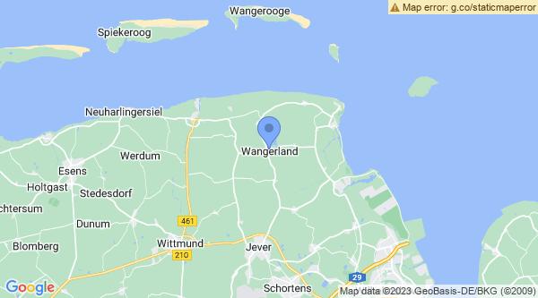 26434 Wangerland Hohenkirchen