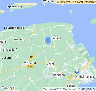 26434 Wangerland Tettens