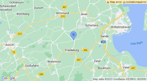 26446 Friedeburg Reepsholt, Reepsholt
