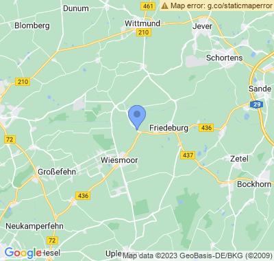 26446 Friedeburg Wiesede