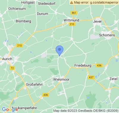 26446 Friedeburg Wiesedermeer
