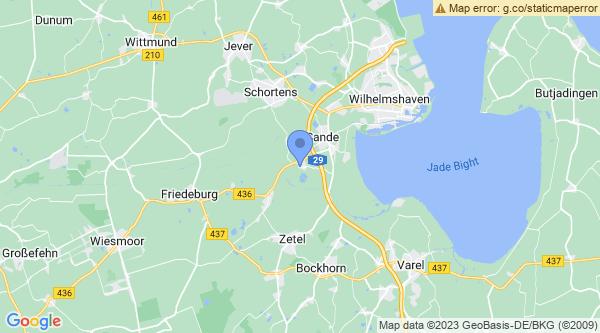 26452 Sande Neustadtgödens