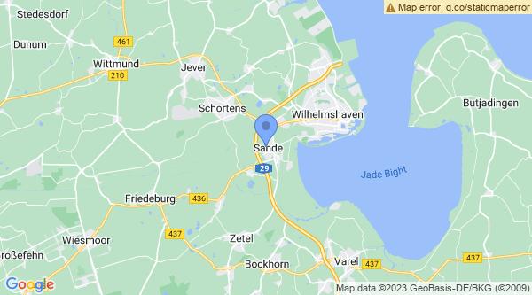 26452 Sande Sanderbusch