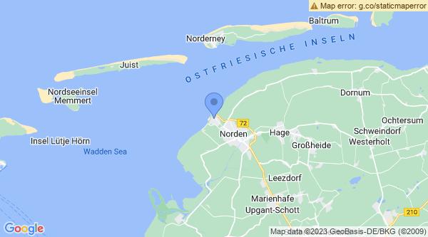 26506 Norden Norddeich