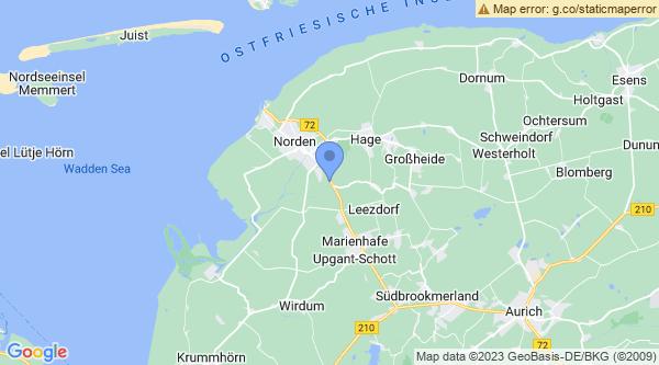 26506 Norden Süderneuland II