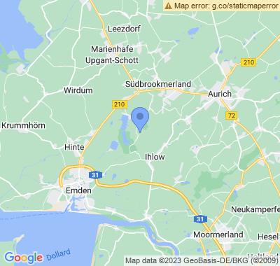 26624 Südbrookmerland Forlitz-Blaukirchen