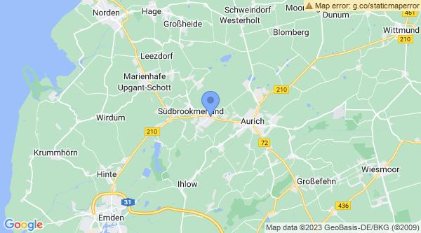 26624 Südbrookmerland Moordorf