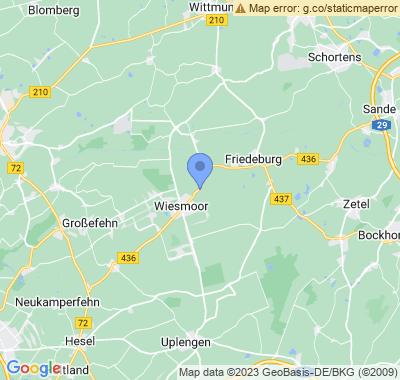 26639 Wiesmoor Wiesederfehn