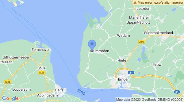 26736 Krummhörn Groothusen