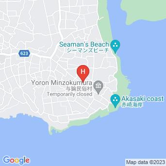 小島荘の地図