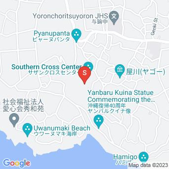 琴平神社の地図