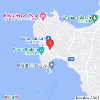 旅館ムトウの地図