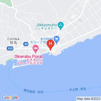 宗岡旅館/ビジネスホテル宗岡の地図